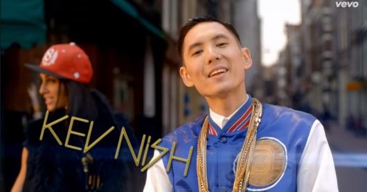 アジア系ヒップホップユニットFar East Movementの代表曲