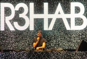 R3HAB(リハブ)の曲がカッコよすぎる件!