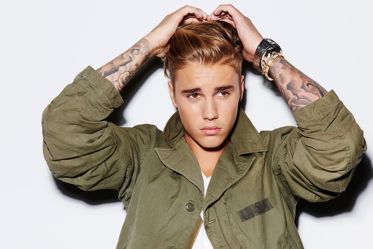 "Justin Bieber(ジャスティン・ビーバー)が意味深な新曲""Sorry""を公開!"
