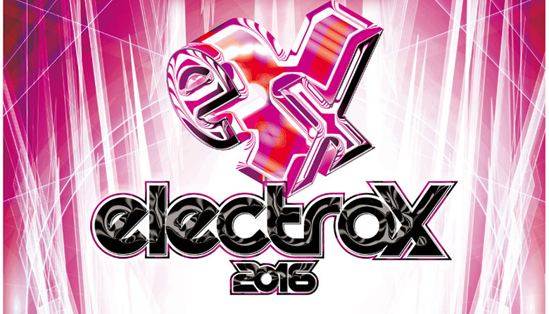 2万人以上の動員を誇る国内最大級のEDMフェス「electrox(エレクトロックス)」とは!