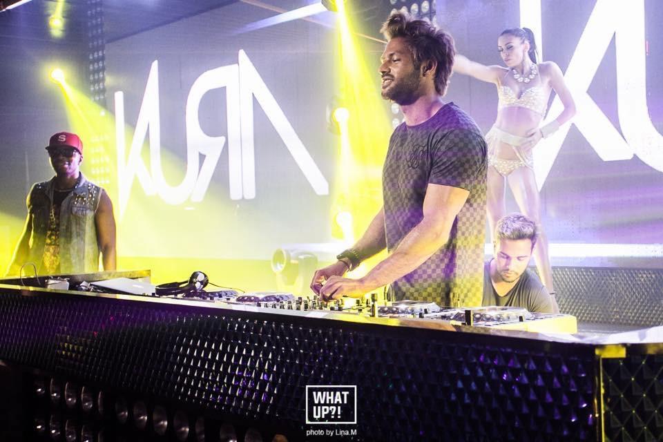 人気DJから絶大の支持を受けるポルトガルのナンバーワンDJ、KURA(クーラ)とは!