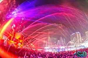 「ULTRA MUSIC FEATIVAL 2016」がついに開幕!!