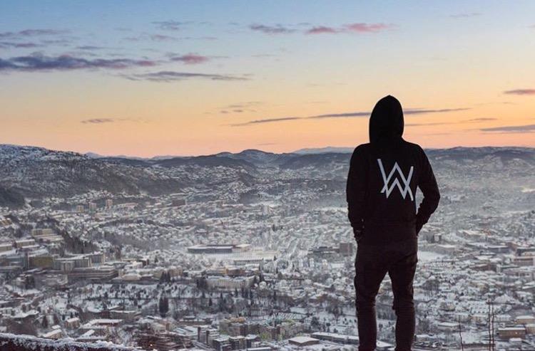 Alan Walker(アラン・ウォーカー)って何者!?『Faded』が世界中で爆発的ヒットした新人プロデューサーに迫る!