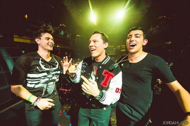 憧れのTiëstoに気に入られたカナダのEDMデュオ、Dzeko&Torres(ジェコ&トーレス)とは!