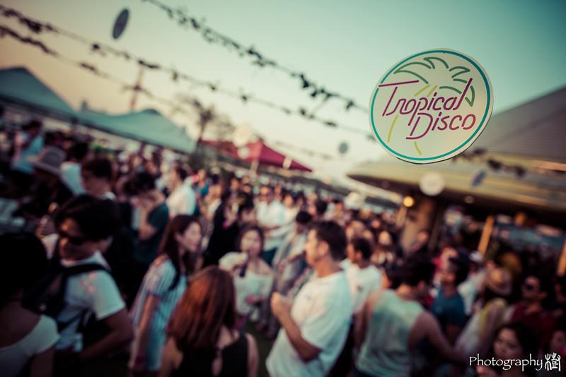 日本初!トロピカルハウスに特化した新感覚パーティー、Tropical Disco(トロピカル・ディスコ)とは!
