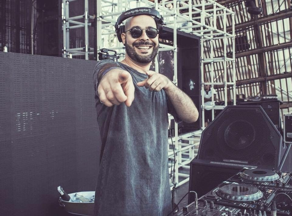 Steve Aokiが全幅の信頼を置く「Dim Mak」の看板DJ、Garmiani(ガーミアーニ)とは!