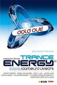 tranceenergy