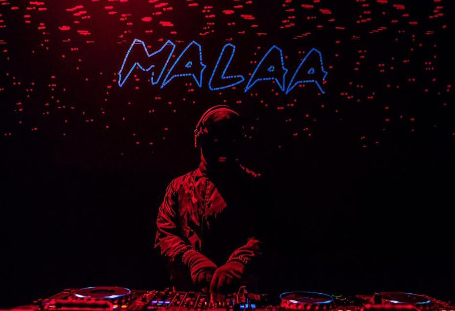 「ULTRA JAPAN 2018」に出演!DJ SnakeやTchamiと親交が深い正体不明のDJ、Malaaとは!