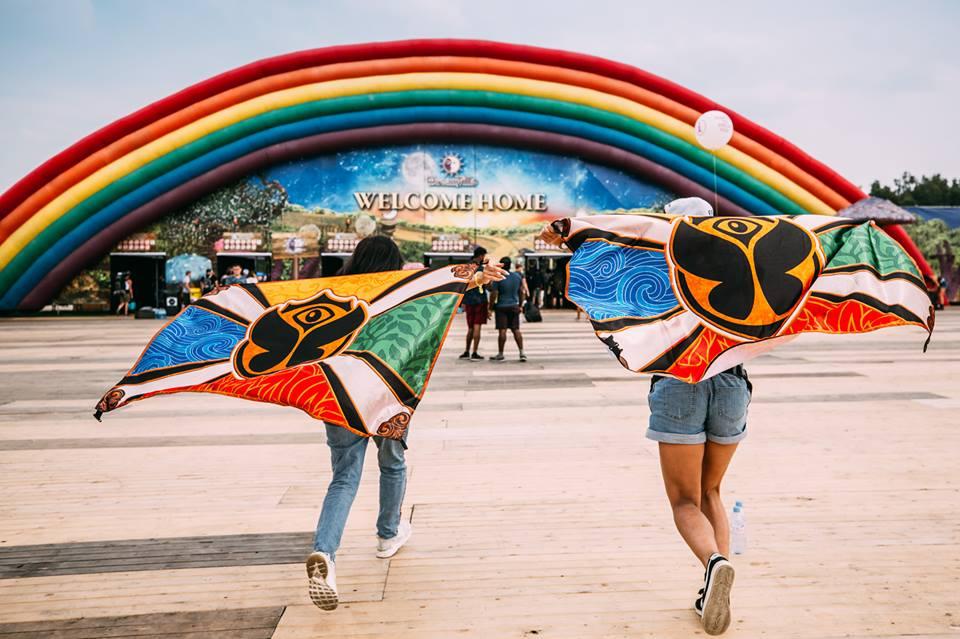 「Tomorrowland 2018」のライブ配信スケジュールを発表!メインステージの全貌も明らかに!
