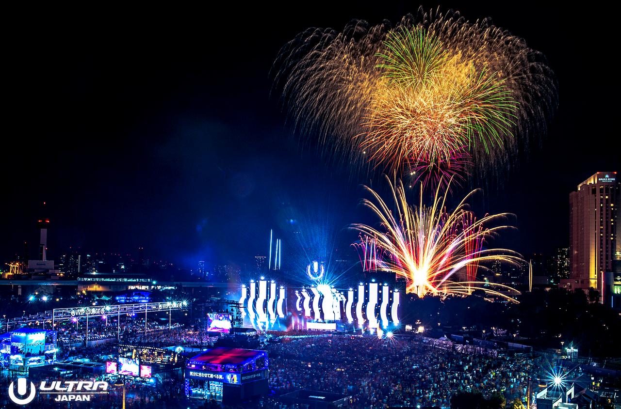 3日間で10万人が集結!5周年を迎えた「ULTRA JAPAN 2018」のアフターレポート総集編!
