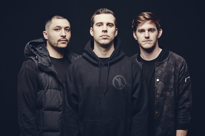 NGHTMREとSLANDERが新レーベル「Gud Vibrations」を設立!Wavedashの新作EPも発表!