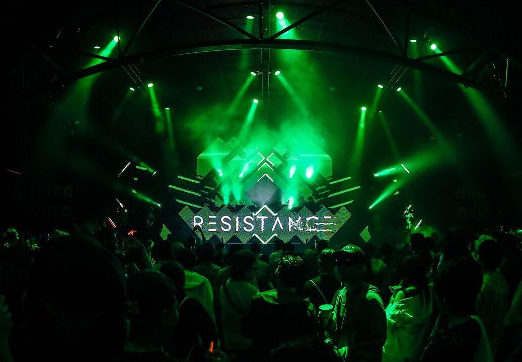 テクノ&ハウスで熱狂する3日間!渋谷WOMBにて「RESISTANCE TOKYO」の公式アフターパーティ開催決定!