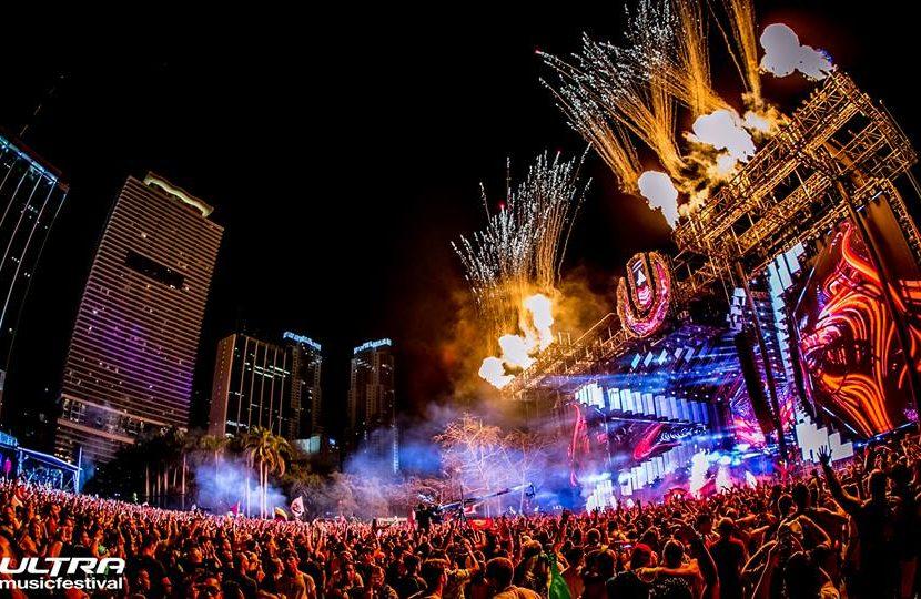 2019年の「Ultra Music Festival」はマイアミのBayfront Parkで開催不可能!?