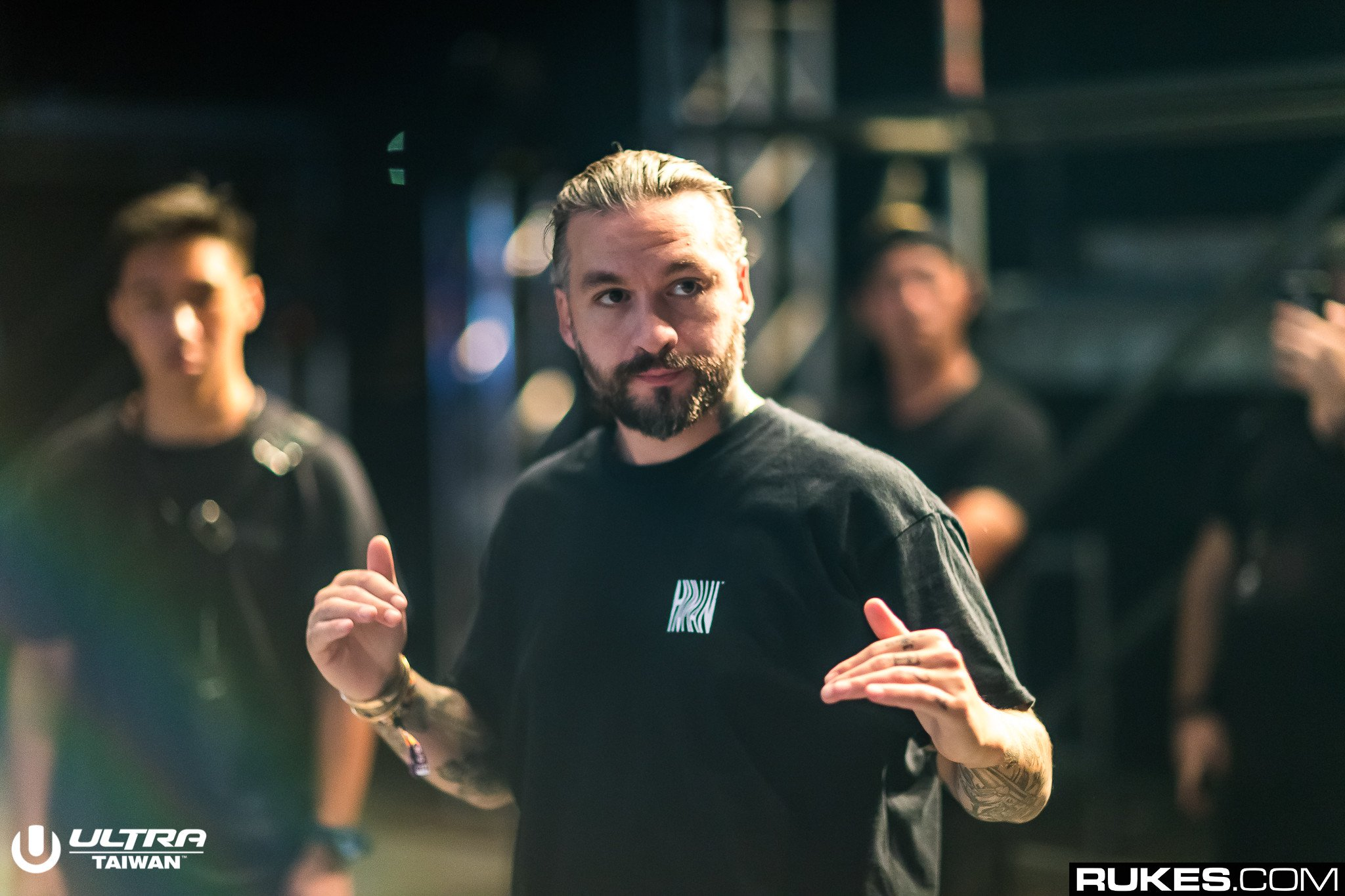 Steve Angelloが2019年の再始動に先駆けてSwedish House Mafiaの新曲を一部公開!?