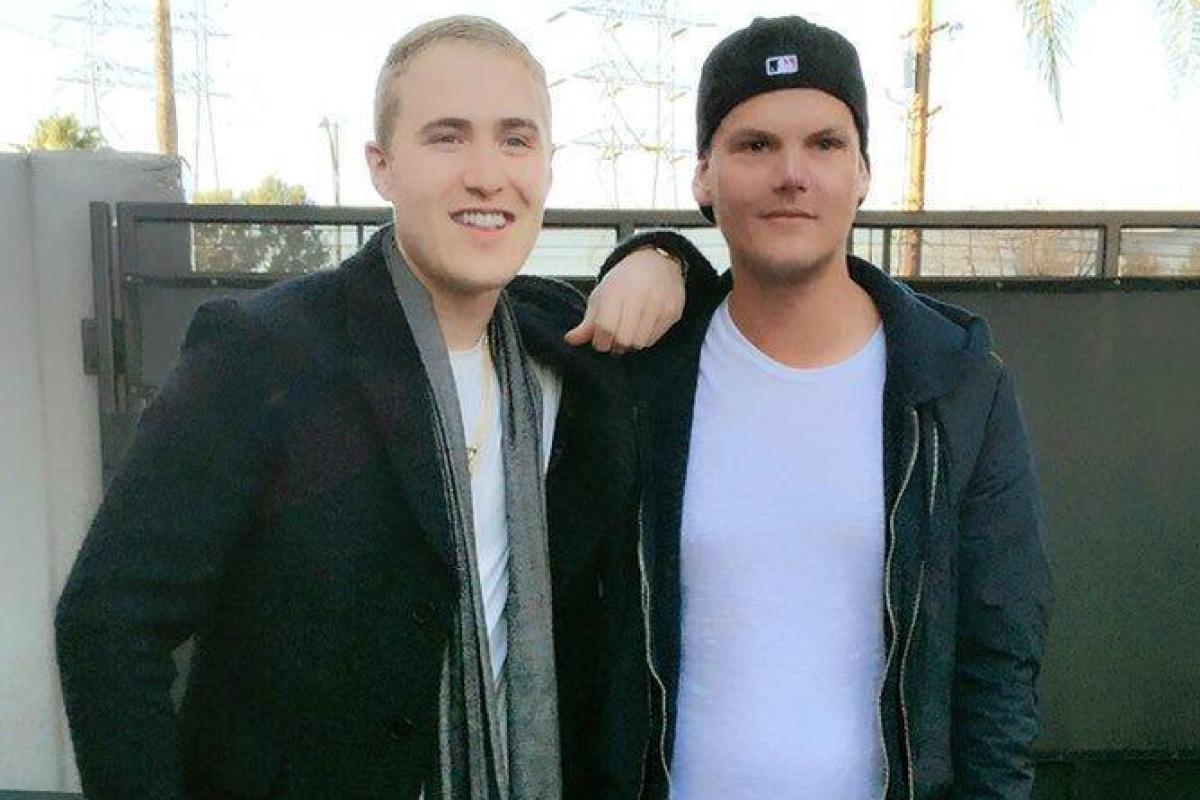 """Aviciiのヒット曲""""Levels""""はもともとMike Posnerのヴォーカルが入る予定だった!?"""