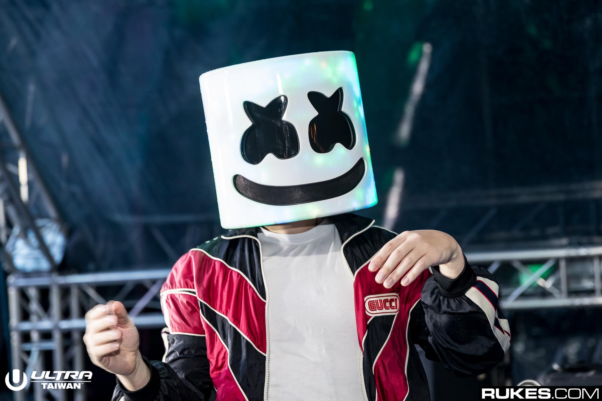 Marshmelloが「DJ Mag Top 100 DJs」に物申す!さらに次の意外なコラボ相手も発表!