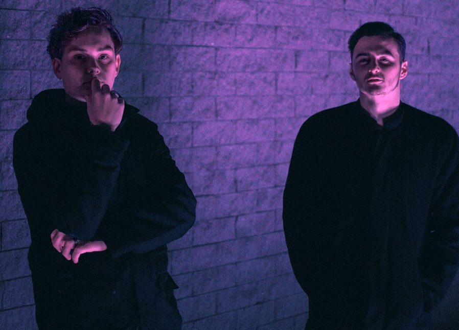 Swedish House Mafiaもサポート!多数の人気レーベルと契約しているデュオ、Magnificenceとは!