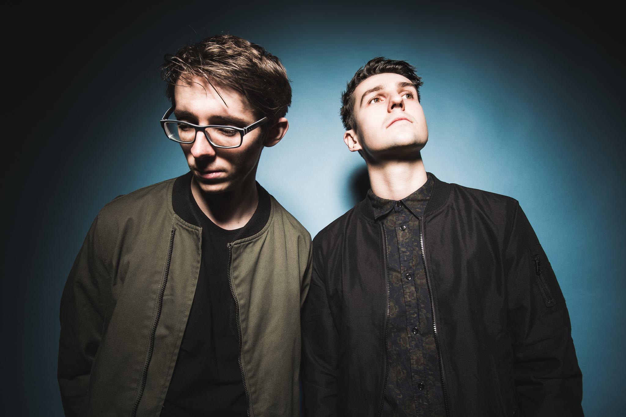 ドラムンベース界の人気DJデュオ、Fred V & Grafixが解散!今後はソロとして活動!