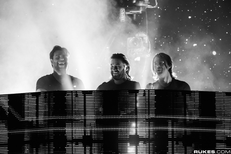 W&Wがラジオショーで発表!Swedish House Mafiaが沢山の新曲をリリース予定だと明かす!
