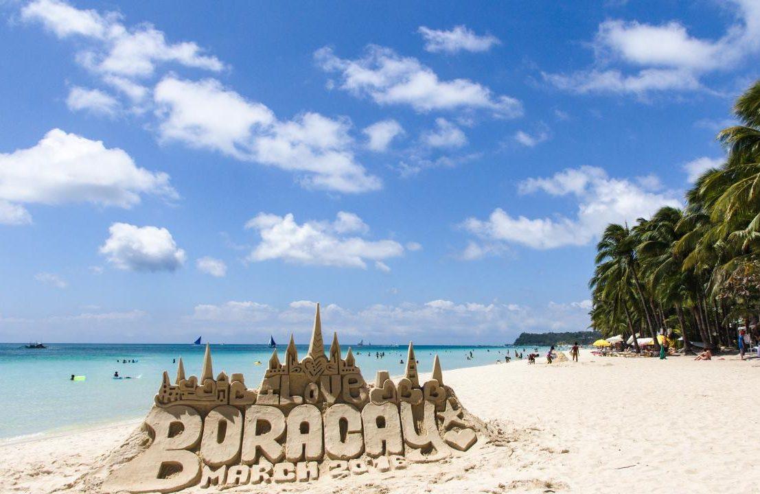 【2019年版】フィリピンのパーティーアイランド、ボラカイ島へのアクセスやクラブ情報を紹介!