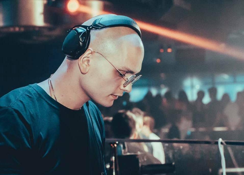 SLATINに独占インタビュー!DJ MAG JAPANとMNNによる「Chapter One」に出演決定!