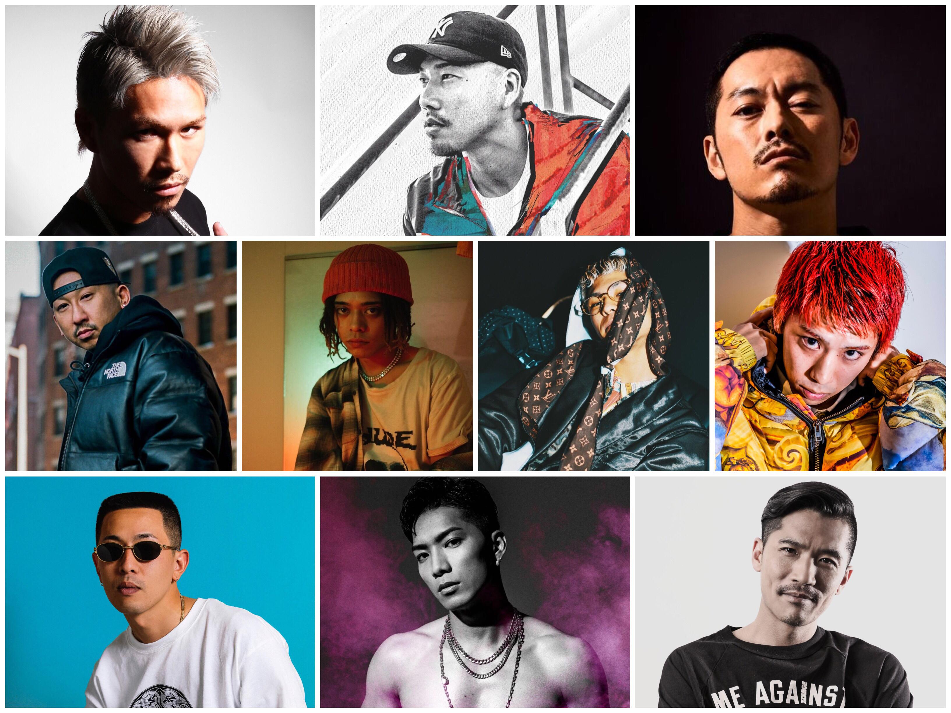 EDC JAPAN 2019でのスぺシャルショーケース「AK-69 presents Stacked」の全容が解禁!