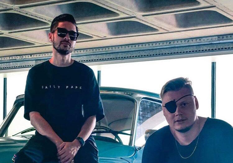 Juyen SebulbaとStoltenhoffが新プロジェクト「Psycho Boys Club」をスタート!