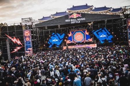 世界最大規模のDJ 大会「Red Bull 3Style」次なる舞台はロシアに決定!
