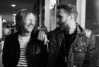 David Guettaと共に十数年に渡ってヒット曲を生み出してきたプロデューサー、Fred Risterとは!