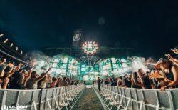 「Ultra Singapore 2019」の会場が急遽屋内に変更!最悪の場合、中止になる可能性も!?