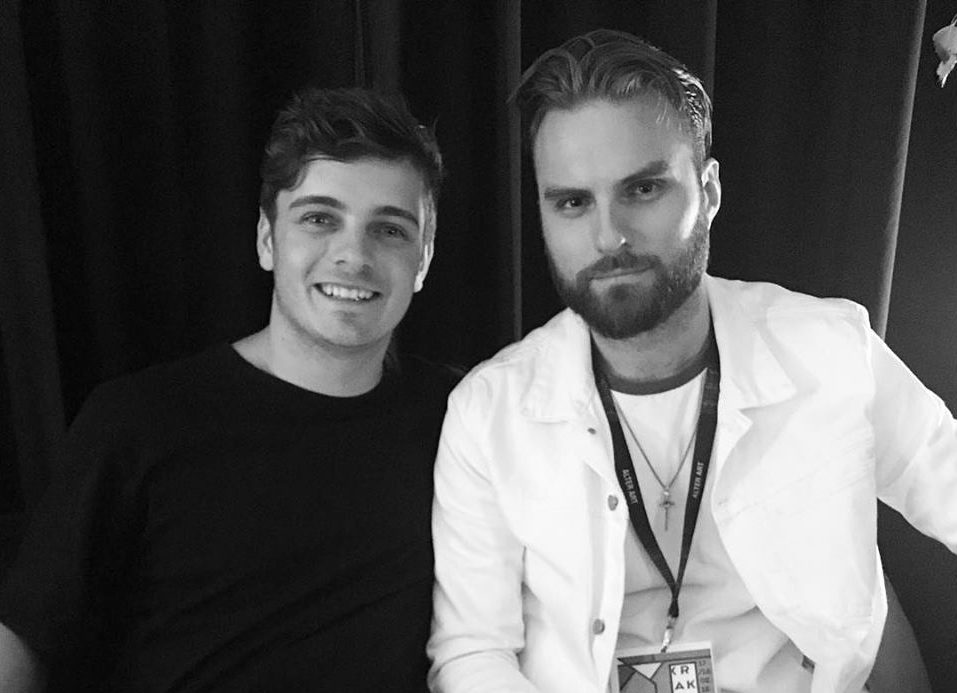 AviciiやMartin Garrixの楽曲にも参加している注目のシンガーソングライター、Bonnとは!