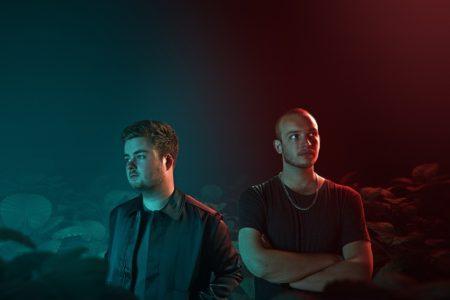 DROELOEが今後ツアーはVincentのみで回り、Heinはグラフィック制作に専念することを発表!