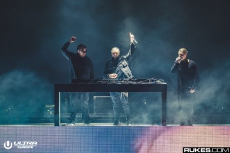 "Swedish House Mafiaがついに新曲""Underneath It All""をリリース!?"