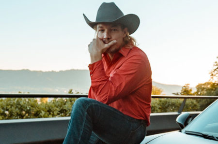 Diploがカントリーミュージックに特化した別名義「Thomas Wesley」として新曲を発表!