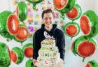 「Strange Fruits」のレーべルオーナーで魅力的なエレクトロポップも作るSteve Voidとは!
