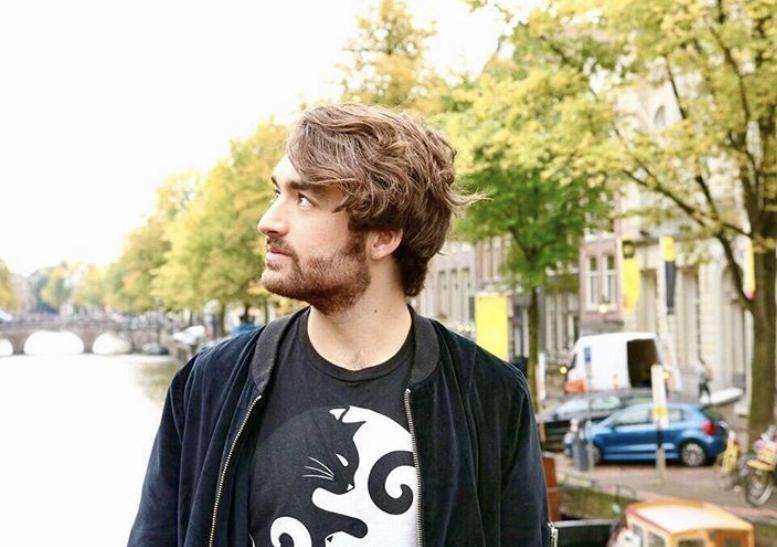 Oliver HeldensがFirebeatzとのコラボ曲とHI-LO名義の新曲を立て続けにリリース!