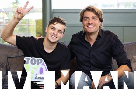 """Martin Garrixが例の""""最もビッグなアーティスト""""とコラボした楽曲を2020年2月に発表!?"""