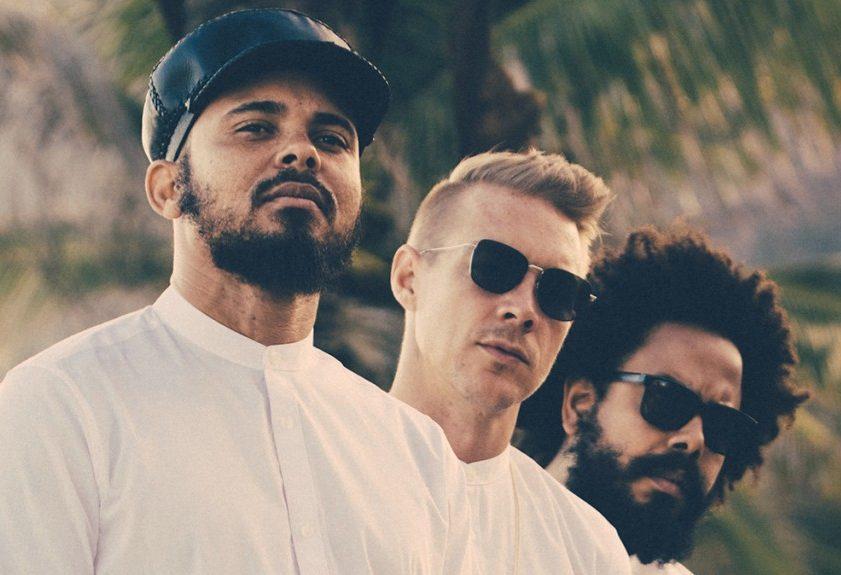 Major LazerとKhalidのコラボ曲がリリース!『DEATH STRANDING』の豪華サントラに収録!