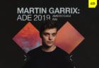 Martin GarrixによるADEのライブショー「THE ETHER」がYouTubeでライブ配信決定!