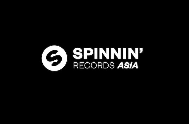 Spinnin' RecordsとWarner Music Groupがアジア進出!「Spinnin' Records Asia」をローンチ!