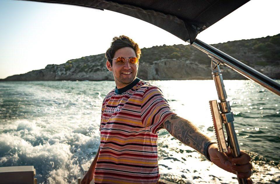 Jauzがバーチャルコンサートを開催!さらに新作EP『Dangerous Waters』を来年1月にリリース!