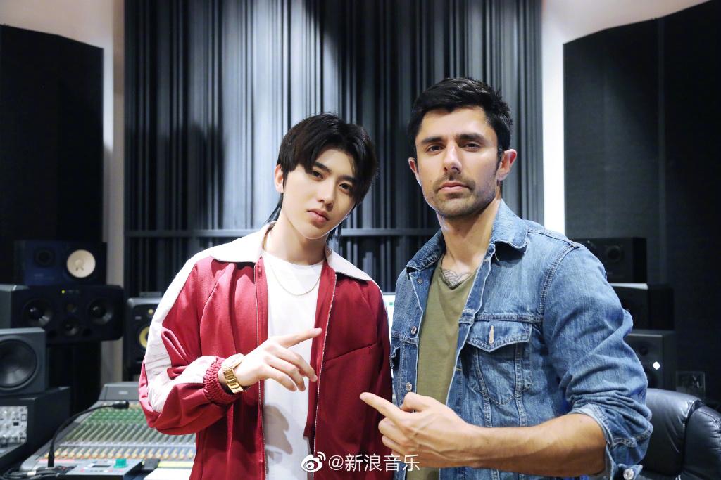 """KSHMRが人気C-POPアーティストのKUNとコラボした新曲""""重生""""をリリース!"""