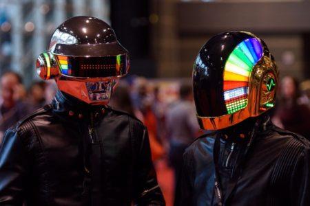 Daft Punkのニューアルバムが2020年5月にリリース!?リークされた画像がファンの間で話題に!