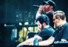 Pendulumが昨夜のオーストラリアのショーで久しぶりの新曲を初披露!?