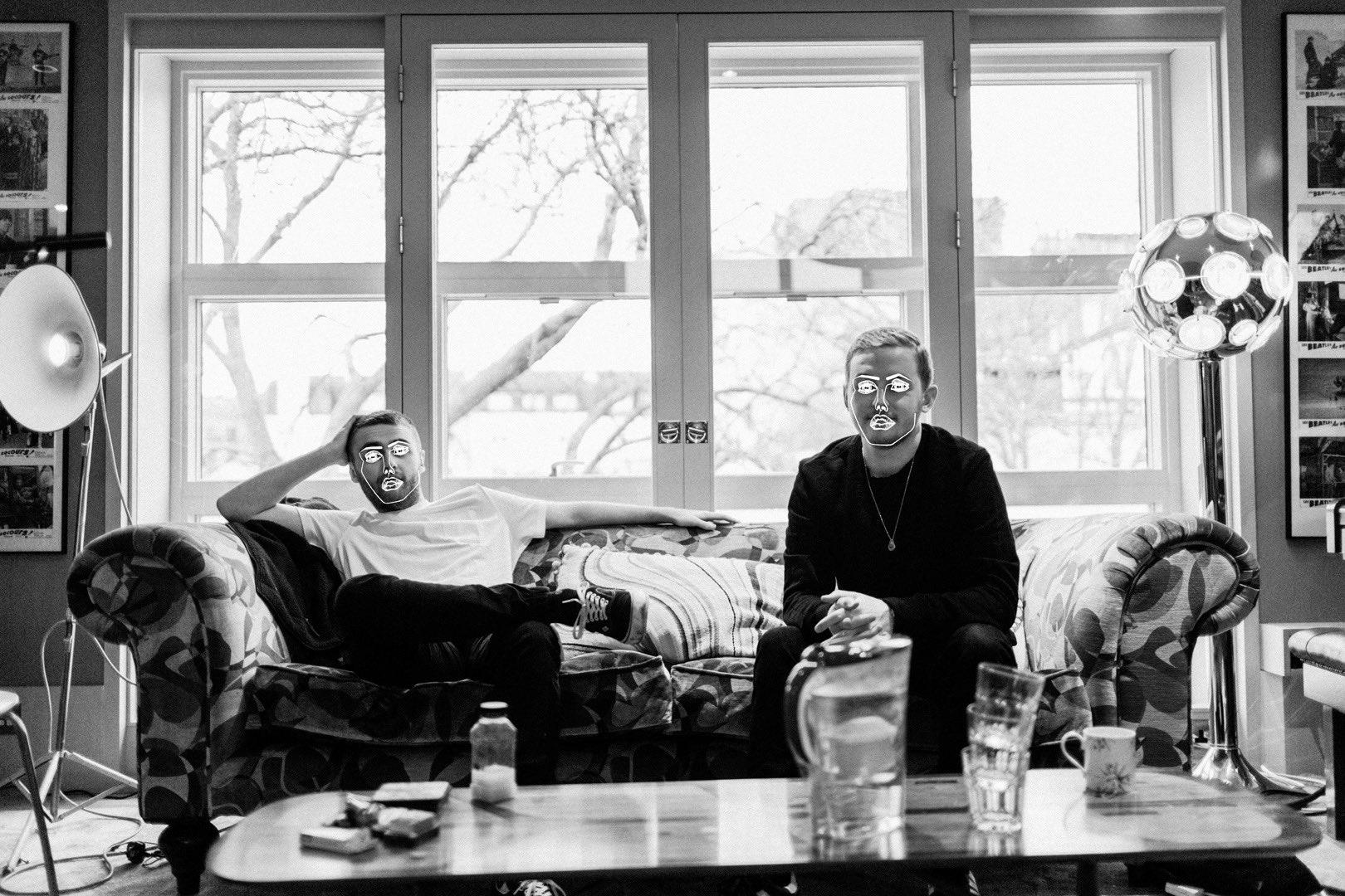 """Disclosureが正式に活動再開を発表!さらにサプライズで新曲""""Ecstasy""""もリリース!"""