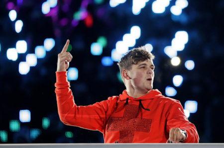 Martin Garrixが平昌オリンピック閉会式をフラッシュバック!大物アーティストとのコラボ曲に関する続報も!