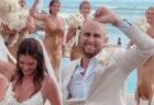 FisherがChloe Chapmanと結婚!バリ島で挙げた結婚式にCarnageやSolardoらも出席!