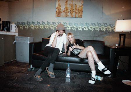 """Chet PorterがAlison Wonderlandとコラボした新曲""""Bummed""""をリリース!"""