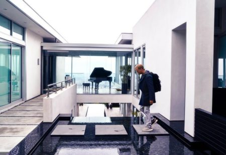 Aviciiの豪邸を建築したMcClean Designが写真と共にAviciiとの思い出を振り返る