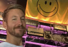 Calvin Harrisが「Love Regenerator」名義で立て続けに新曲をリリース!